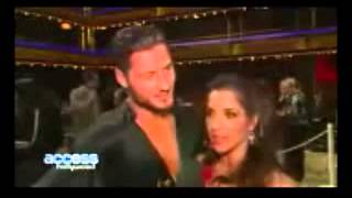 Why I Believe that Kelly Monaco and Val Chmerkovskiy are Dating