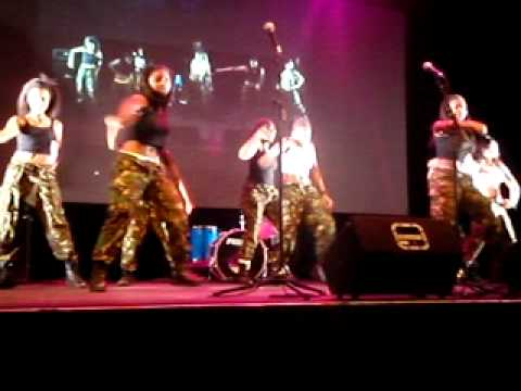 CH MOBO NIGHT - DANCE