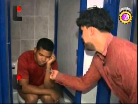 """TVC El Cuarto de Luis El Cuarto de Luis """"Moncho"""" recibe una lección muy fuerte"""