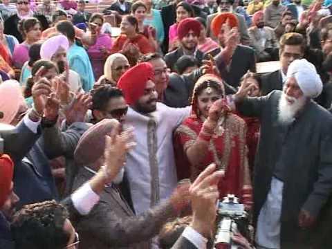 Xxx Mp4 Harbhajan Mann At Gurbhajan Gill S Son S Wedding Part 2 3gp Sex
