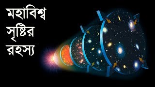 How The Universe Was Created in Bangla