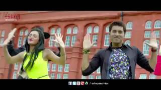 Topor Mathai (Full Song) _ Aashiqui - True Love _ Bengali Movie 2015 _ Ankush _ .mp4