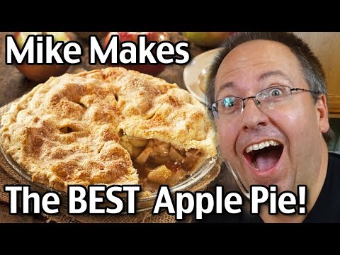 Xxx Mp4 Mike Makes Our Best Homemade Apple Pie Recipe From Scratch 3gp Sex