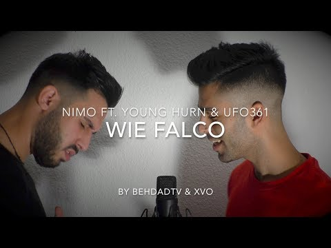 Xxx Mp4 Nimo Wie Falco Ft Yung Hurn Ufo361 Cover 3gp Sex
