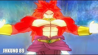 Dragon Ball Z Budokai Tenkaichi 3 | Torneo de suscriptores | 5 de 15 Rare mods