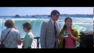 Superman II - Niagara Fall scenes