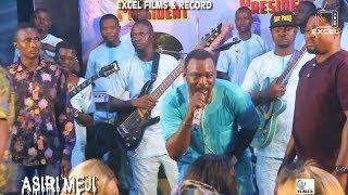 Asiri Meji Full Clips of Paso For All Stars (Yorubahood) 2018 Latest Wasiu Alabi Pasuma Mr President