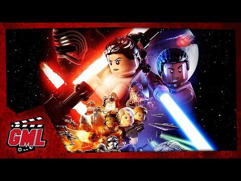 LEGO Star Wars : Le Réveil de la Force - Film complet Français