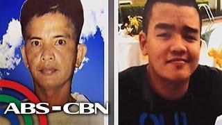 TV Patrol: 8 pulis, kinasuhan sa pagkamatay ng mag-ama sa Oplan Tokhang