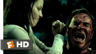 Hostel: Part 2 (9/10) Movie CLIP - Needle in the Head (2007) HD