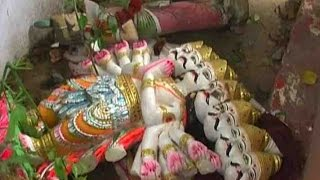 Ravana idol vandalised in Greater Noida village, case against Hindu organisations