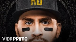 Don Miguelo - No Me Compares [Official Audio]