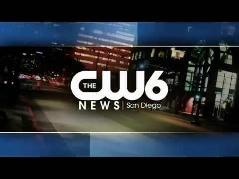 CW6 San Diego 10pm Open (2017)