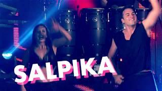 NÉMANUS - Dançando Salpika (Official video)