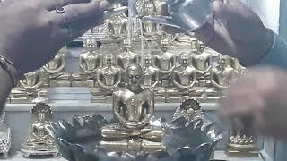 Shri Digambar Jain 1008 Mahavir jinalaya Saharanpur