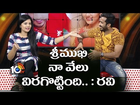 Xxx Mp4 She Broke My Finger Anchor Ravi And Srimukhi Live Chit Chat Thank You Mithrama 10TV 3gp Sex