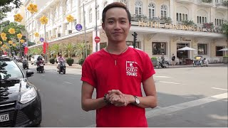 How to stay safe when visiting Vietnam