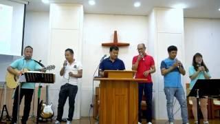 Nepali Christian Song: Bhajan 291- Banpakha Gunjai Deuhai