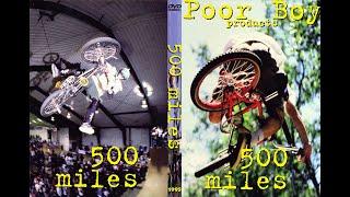 1995 - PoorBoy - 500 Miles (full movie)