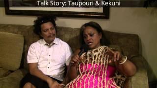 Kekuhi Kealiikanakaoleohaililani and Taupouri Tangaro - Kumukahi Festival