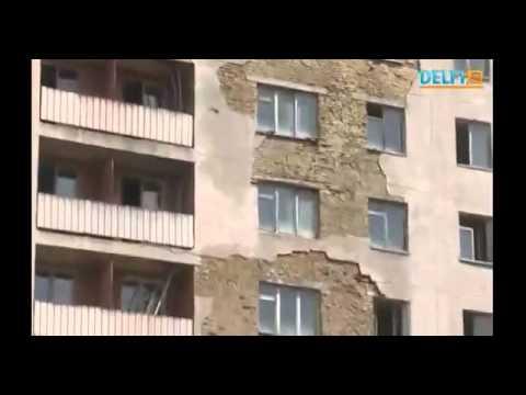 Katastrofos zona. Černobylis po 24 metų pilnas video