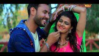 Jhanjhar | Red Suit Pe Red Lipistic | Full Song | Mohit Sharma | Charan Singh | New Haryanvi Song