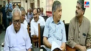 സിപിഎം കേന്ദ്രകമ്മിറ്റി നാളെ കൊൽക്കത്തയിൽ ചേരും