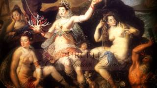 H. Purcell: «The Indian Queen» Z. 630 [Academy of Ancient Music]