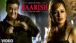 Baarish (Adnan Sami) - Kisi Din: Official Video Song [HD]