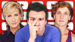 People Are FREAKING OUT Over Blackmail Accusations and Attacks on Mika
