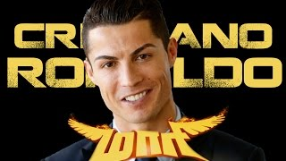 Maari Trailer - Cristiano Ronaldo Version [1080p]