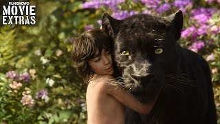The Jungle Book 'Legacy Story' Featurette (2016)