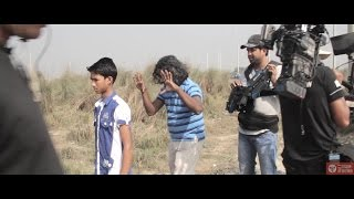 behind the scenes | Grameenphone ICC Cholo Bangladesh