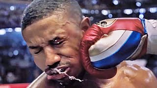 Creed II | official trailer #1 (2018)