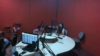 Live Interview Sherly Mey & Susi Legit