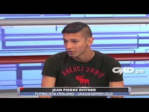 Xxx Mp4 Central Deportiva Entrevista A Jean Pierre Rhyner Grasshopper FC 3gp Sex