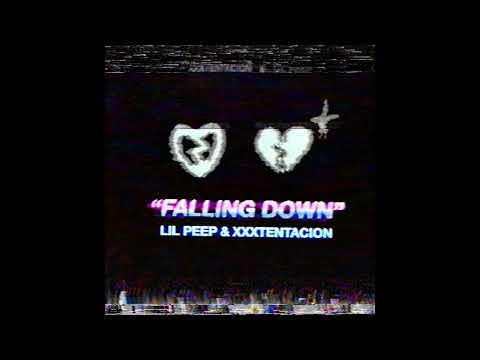 Lil Peep & XXXTENTACION Falling Down