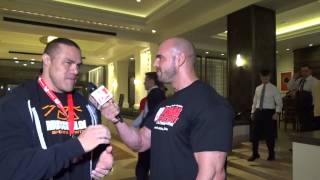 Tampa Bay Pro Show 2015 (parte 1)