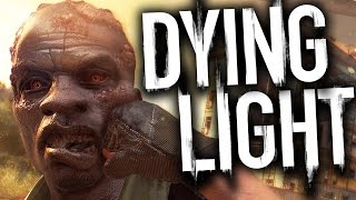 BEST ZOMBIE GAME EVER! (Dying Light Funny Moments)