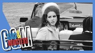 Lana Del Rey   National Anthem + Monologue   Sub. Español + Explicación