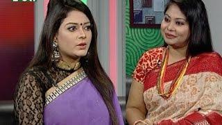 Shuvo Shondha | Talk Show | Episode 4075 | Conversation with Film Actress Shampa
