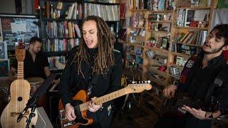 Making Movies: NPR Music Tiny Desk Concert