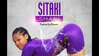 Riz Con - Sitaki Shari (Feat.  Sir Zulu) [Oficial Audio]