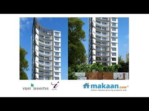 I Sky Villas by Vijay Shanthi Builders in Perungudi, Chennai, Residential Apartments: Makaan.com