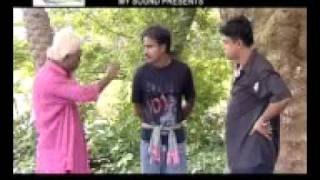 BANGLA FUNNY KAJOL