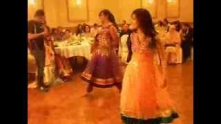 canada shaadi dance