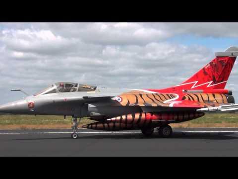 Arrivals First Wave NATO Tigermeet Spottersday Schleswig-Jagel 23-06-2014