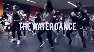 The Water Dance / Chris Porter Ft Pitbull / Choreography Karyl Pais & Malvin Rodriguez