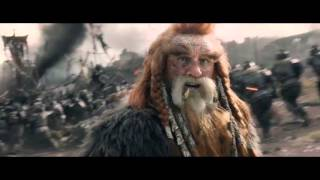 Behind The Scenes Of The Battle Of The Five Armies   Deleted Scene