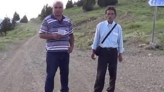 Sivas Divriği İlçesi Çamlık Köy Yolu Bu Çağda Ham Toprak  Neden Asfaltlanmadı